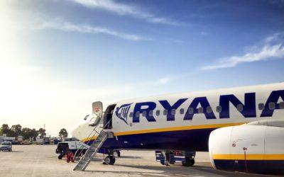 Neue Ryanair Handgepäckbestimmungen 2018