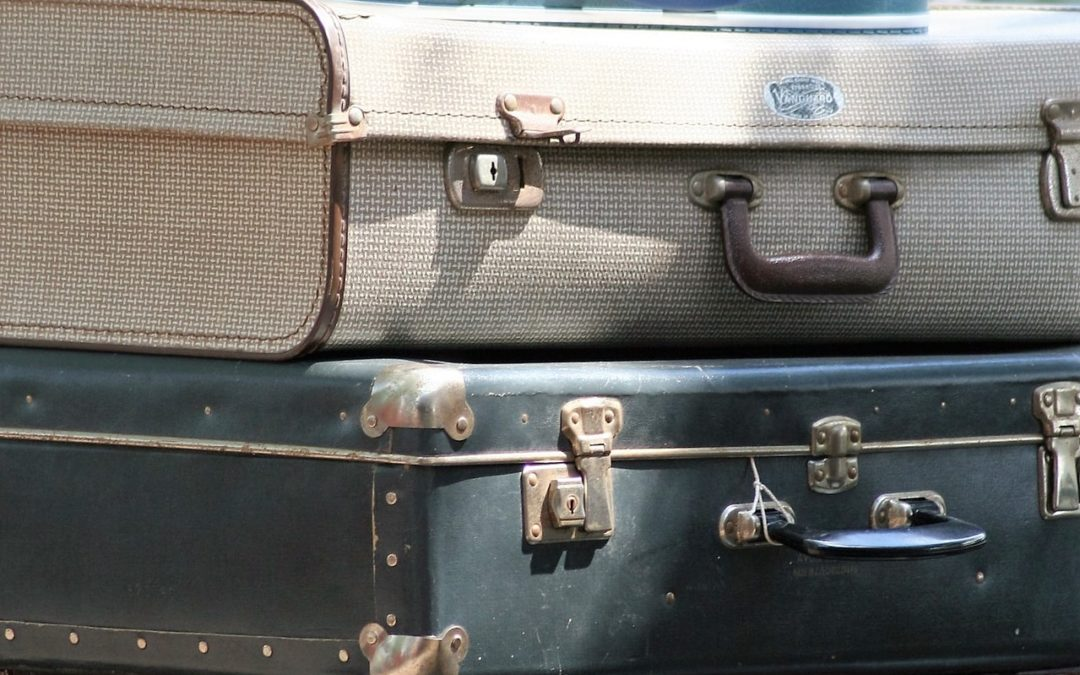 Anzahl Gepäckstücke bei Ryanair-Wieviele sind zulässig?