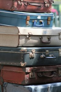 Übergröße Gepäck Ryanair