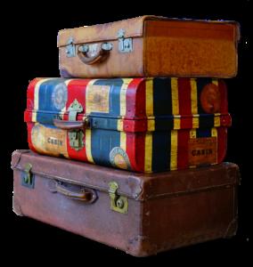 Anzahl Gepäckstücke bei Ryanair