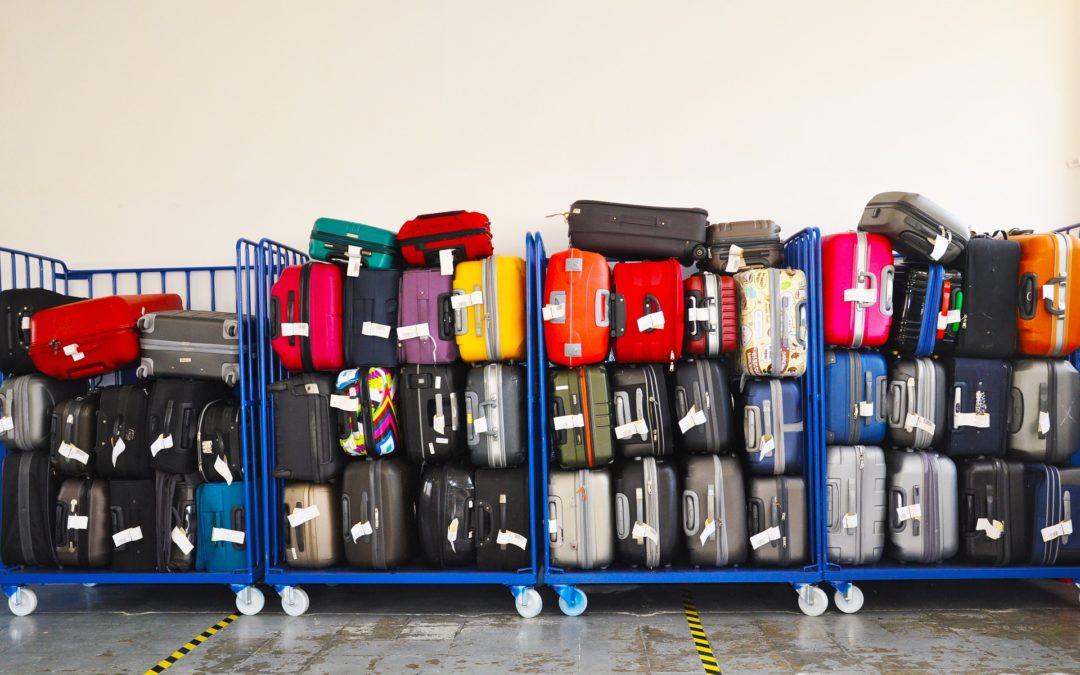 Gepäckbestimmungen Ryanair: Wie groß darf mein Gepäck sein?