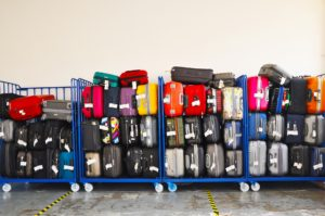 Gepäckbestimmungen Ryanair