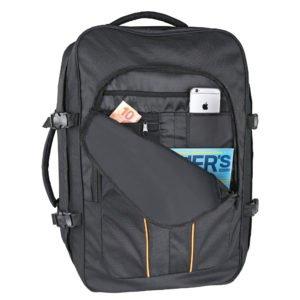 Handgepäck Reiserucksack für Billigflüge